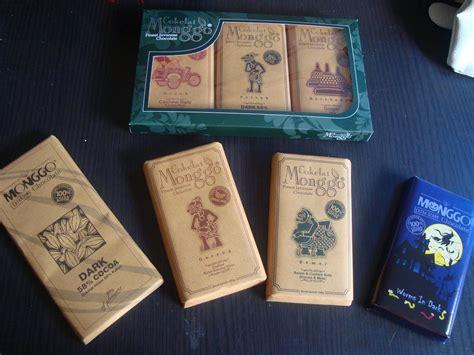cokelat monggo cokelat asli indonesia  yogyakarta oleh