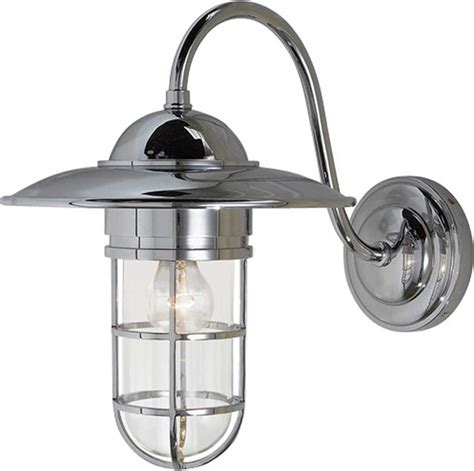 Chrome Bathroom Fixtures by Nautical Bathroom Light Fixture Pixball