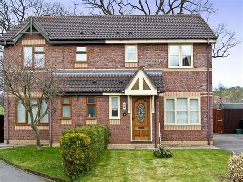 Fairfield In Chirk  This Semi Detached Cottage Is Located
