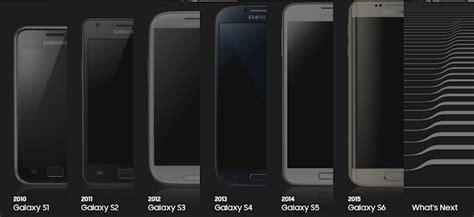 evolution  samsung mobile display  galaxy   galaxy  edge benteunocom