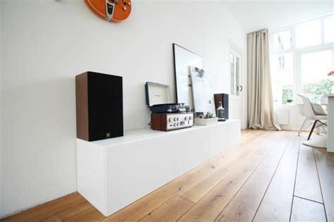 idees chambre meuble besta ikea un système de rangement modulable