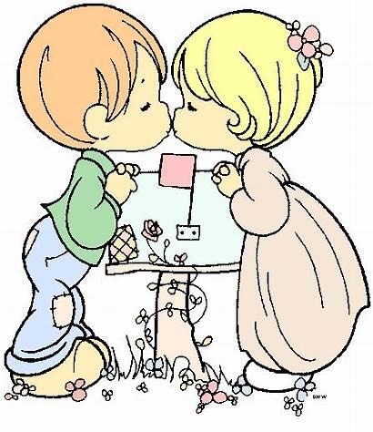 Precious Moments Clipart Cartoon Clip Cartoons Coloring