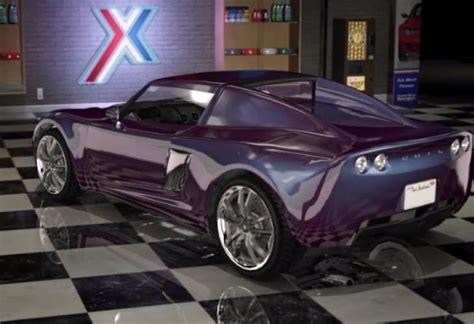gta  cars list starts  rockstar tease product