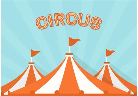 Top Vector Backgrounds by Free Big Top Circus Vector Background Free