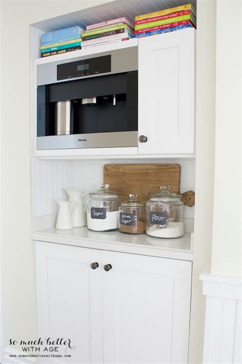 kitchen canisters black butler pantry and kitchen office updates so much better