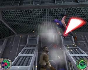 Jedi Knight Jedi Outcast Screenshots Pictures