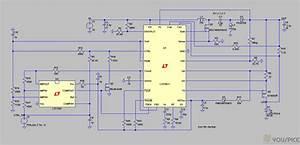 Analog Dimming Led Driver Circuit