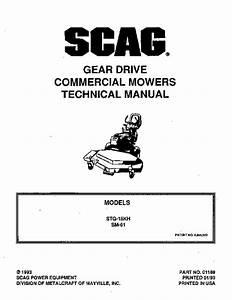 Sm-61 Manuals