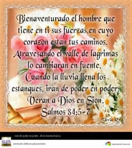 Imagenes De Salmos Biblicos