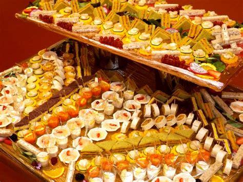 canapé froid salé buffet st tropez ste maxime var 83