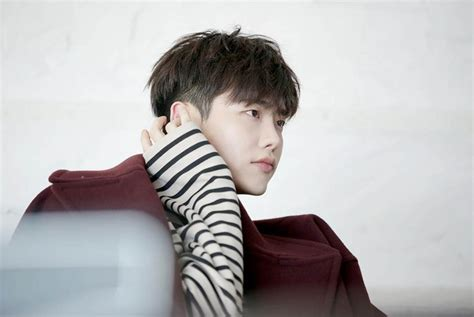 lee jong suk  acting    turning point
