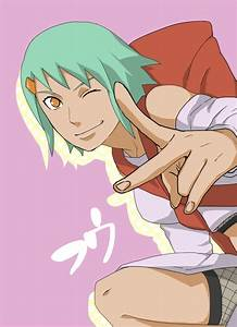 Fuu (NARUTO), Fanart - Zerochan Anime Image Board