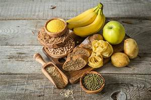 Diabetes And Carbohydrates