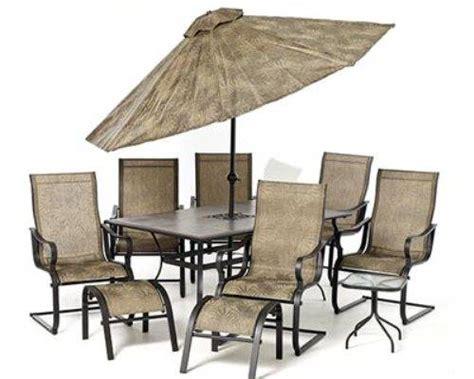 boscov s patio dining sets the interior design