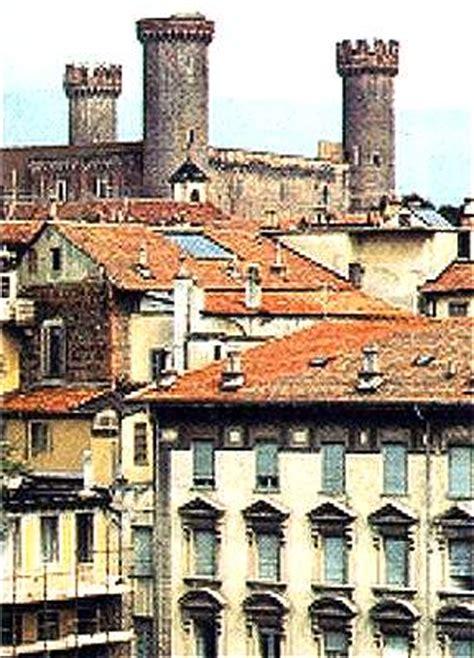 castelli del piemonte provincia  torino castello  ivrea