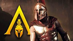 SAVE ATHENS! | Assassins Creed: Odyssey - Part 11 - YouTube