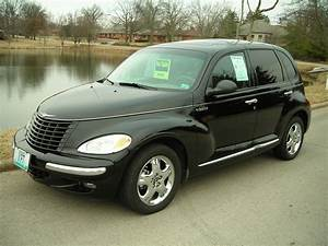 2001 Pt Cruiser : 2001 chrysler pt cruiser information and photos momentcar ~ Kayakingforconservation.com Haus und Dekorationen