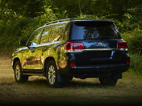 Toyota Land Cruiser Price by 2018 Toyota Land Cruiser Price Photos Reviews Features
