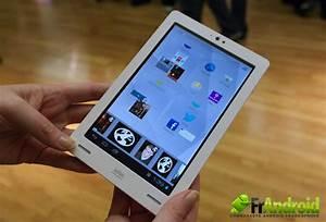 Tablette Senior Fnac : test de la tablette kobo arc ~ Melissatoandfro.com Idées de Décoration