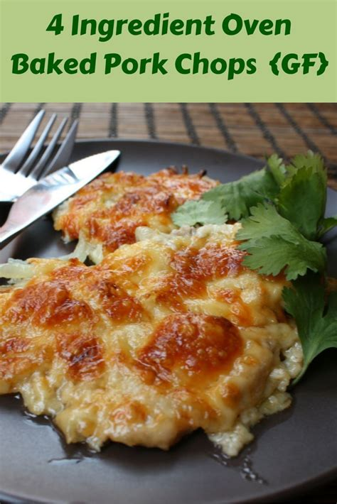 oven baked pork chops baked pork chops recipe chicken recipes paleo tacos and delicious chicken recipes