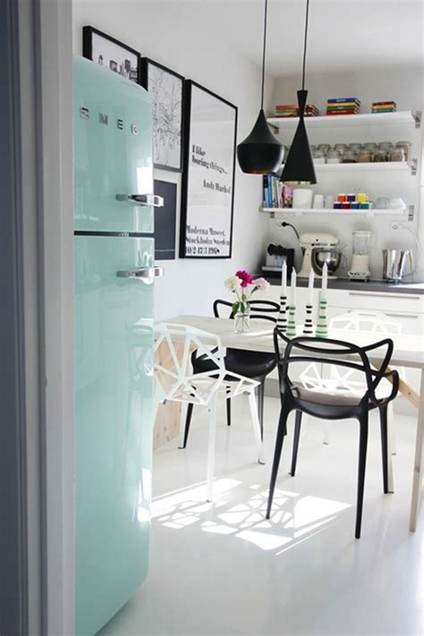 cuisine frigo cuisine frigo smeg mint picslovin