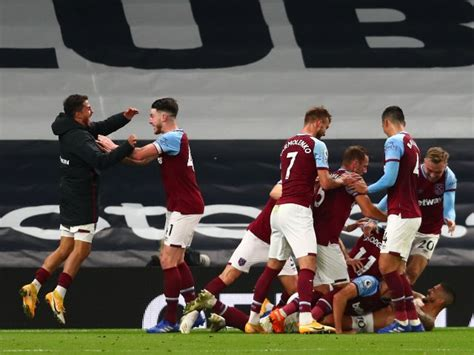 Preview: West Ham United vs. Manchester City - prediction ...
