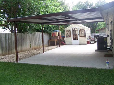 16x24 10 carport patio covers awnings san antonio
