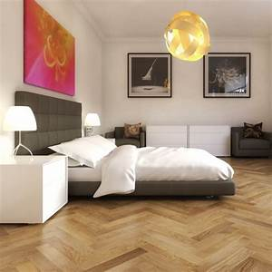 6 Reasons To Love Parquet Flooring
