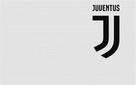 Scarica sfondi Juventus, nuovo emblema, logo 2017, Serie A ...