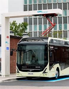 G U00f6teborg Energi Orders Two 450 Kw Abb Electric Bus Fast