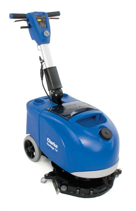 Automatic Floor Scrubber Machine by 5 Best Automatic Floor Cleaning Machines For 2017