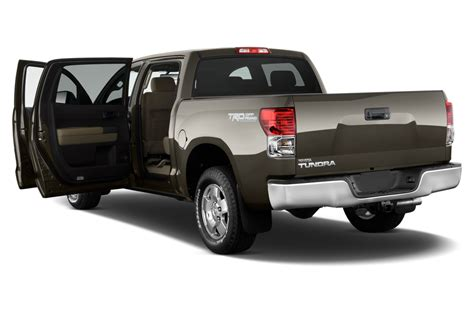 2010 Toyota Tundra Reviews And Rating