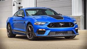 2021 Ford Mustang Mach 1 Pictures Images