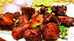 South Indian Spicy Chicken Fry Recipe Simple Chicken Fry