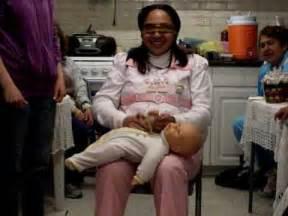 Videos De Juegos Para Baby Shower