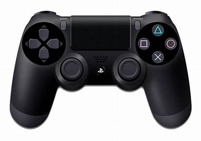 Controller Ps4 Transparent Background Gaming Telecom Technology