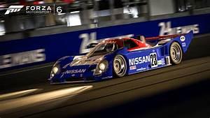 Forza Motorsport 6 – Summer Car Pack Available – VirtualR
