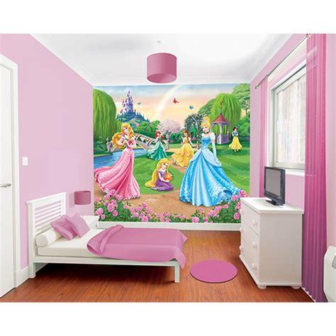 behang kinderkamer disney prinsessenkamer l meisjeskamer inspiratie tips l girlslabel