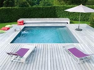 les 25 meilleures idees concernant petites piscines sur With idees de jardin avec des galets 15 la petite piscine hors sol en 88 photos archzine fr