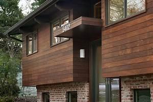 revetements exterieurs parements habitations jocelyn dion With revetement exterieur imitation bois