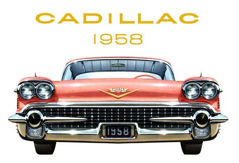 Wouldn't You Really Rather Have A Cadillac?