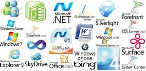 Web And Tech Logos That Start With N | www.pixshark.com ...
