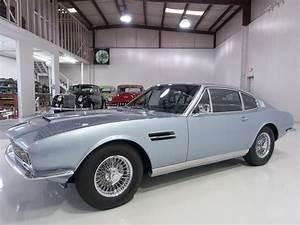 1969 Aston Martin Dbs Vantage Coupe