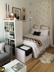 37, Best, Small, Bedroom, Ideas, And, Designs, For, 2017