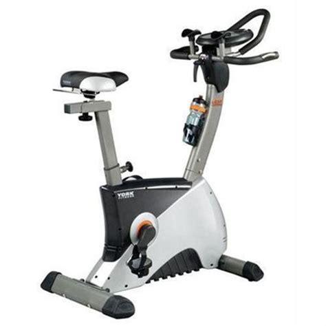 York C302 Diamond - Exercise Bike - Sweatband.com