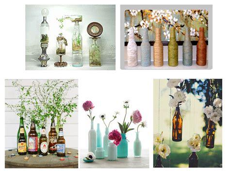 ideas using glass bottles ideas maker s meadow