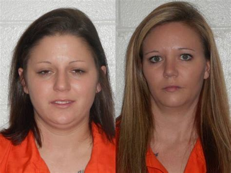 Oklahoma Women Arrested For Abusing Son So Badly Hes Had