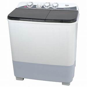 Haier 7kg Washing Machine Semi Automa  End 7  9  2019 5 10 Pm