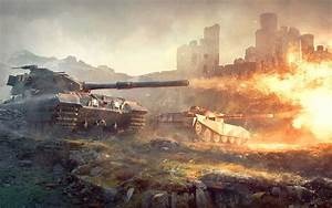 World Of Tanks Wallpapers - Wallpaper Cave