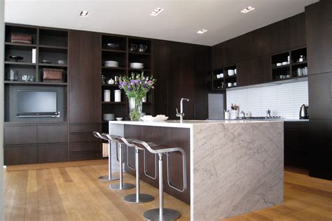 carrara marble kitchen island herne bay form design 5127